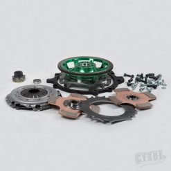 1JZ and 2JZ BMW gearbox twin disc clucth kit