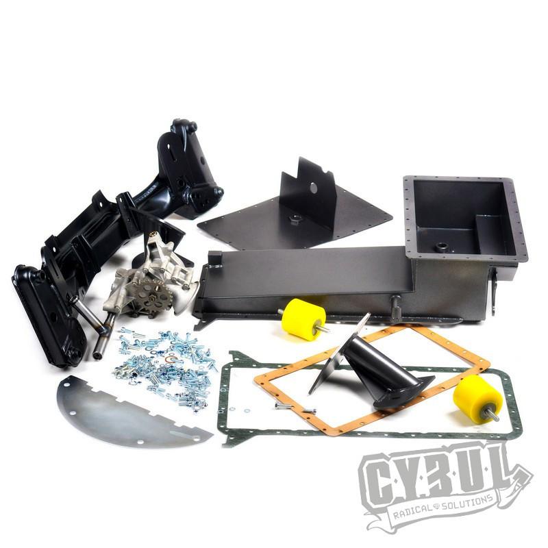 BMW E36/Z3 M60/M62 swap kit