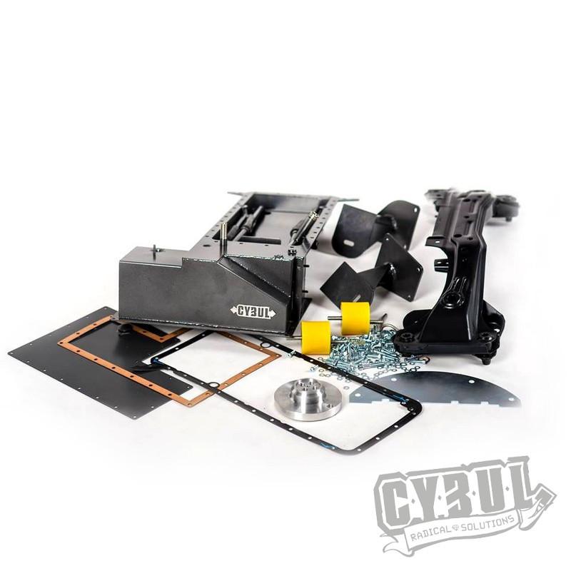 BMW E34 E46 Z3 Z4 S62B50 SWAP kit