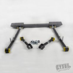 Jeep Grand Cherooke XJ long arm'y by Cybul Radical Solutions
