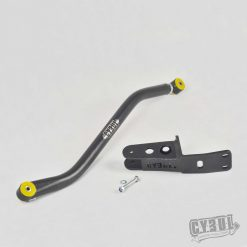 Jeep ZJ and XJ adjustable track bar by Cybul Radical Solutions