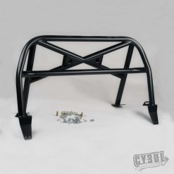 MX5 NA NB roll bar X by Cybul Radical Solutions