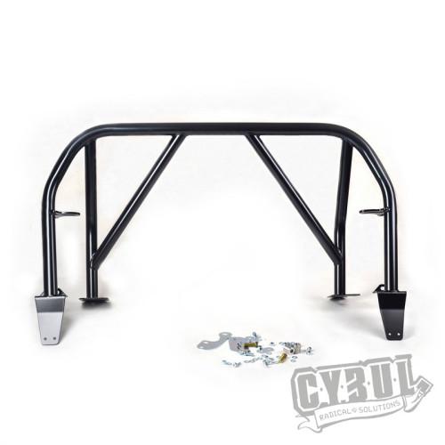Mazda MX5 NA NB roll bar by Cybul Radical Solutions