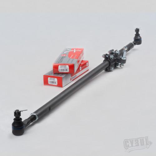 NISSAN PATROL steering rod