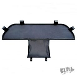 Mazda MX-5 windshot windschott for roll bar by CYBUL